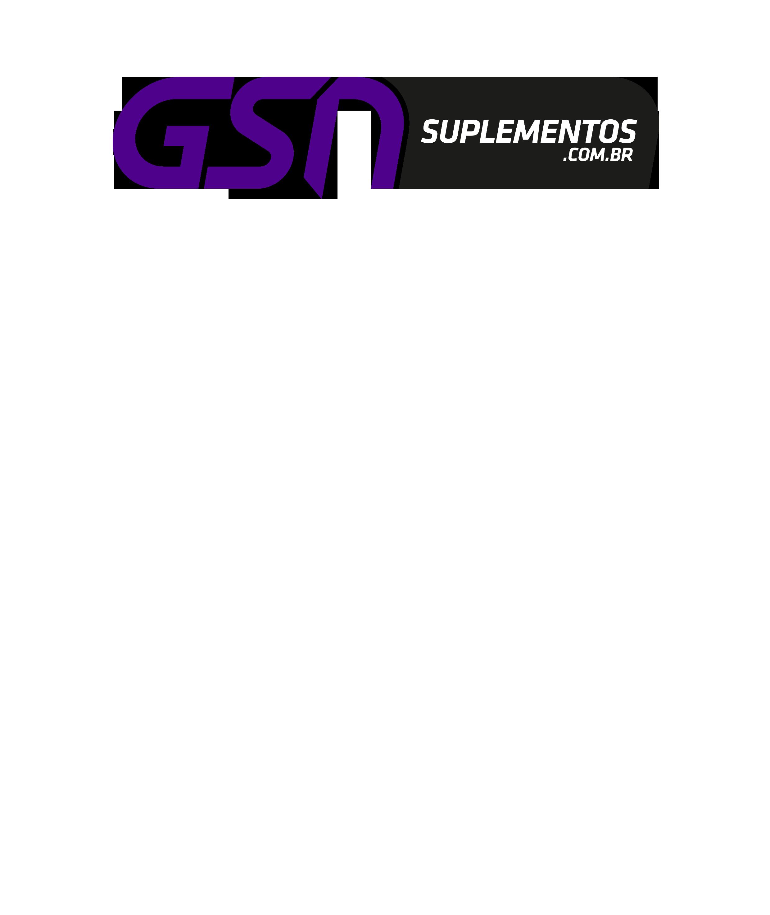 Suplemento Alimentar | GSN Suplementos